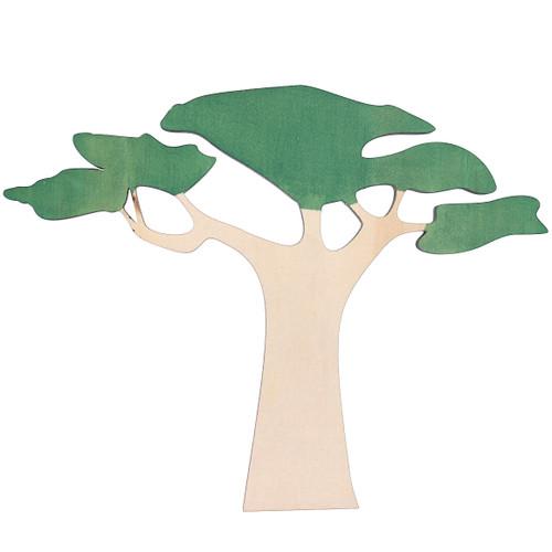 Let Them Play Storyscene Savannah Tree