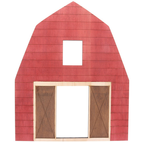 Let Them Play Storyscene Farm House