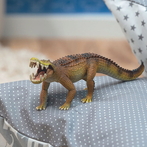 Schleich Kaprosuchus lifestyle