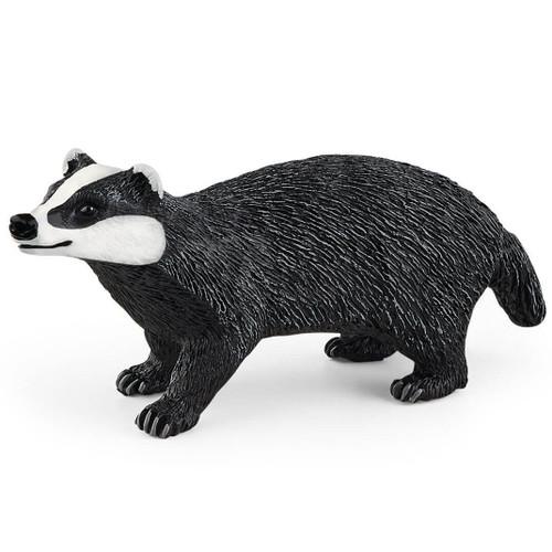 Schleich Badger