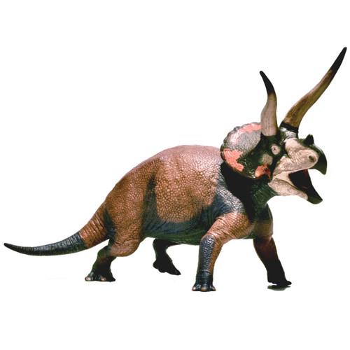 EoFauna Triceratops sp Dominant