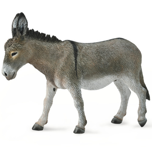CollectA Donkey