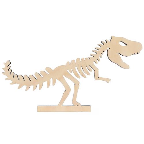 Let Them Play Storyscene Dino Skeleton T-Rex