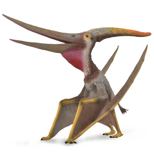 CollectA Pteranodon with Movable Jaw Deluxe 1:15 Scale