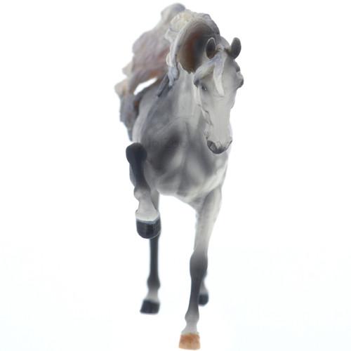 WIA Brigitte Eberl Edition Sharif Apfelschimmel Grey front