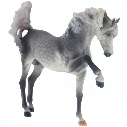 WIA Brigitte Eberl Edition Sharif Apfelschimmel Grey