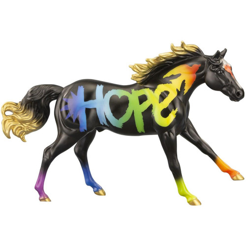 Breyer Classics 2021 Horse of the Year - Hope