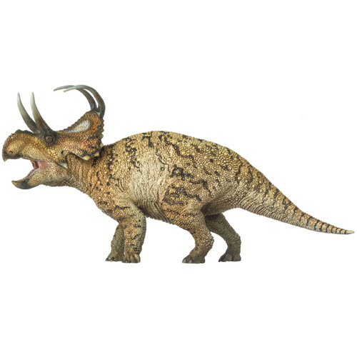 PNSO Perez the Machairoceratops