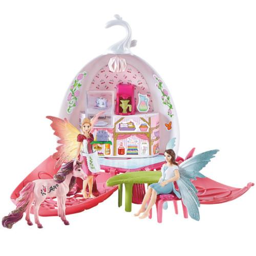 Schleich Fairy Café Blossom
