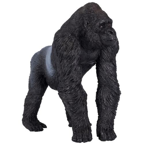 Mojo Gorilla Male Silverback front side view