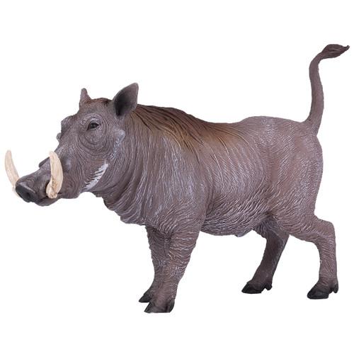 Mojo Warthog