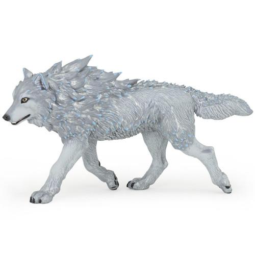 Papo Ice Wolf