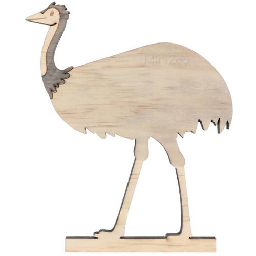 Let Them Play Storyscene Australian Emu