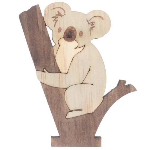 Let Them Play Storyscene Australian Koala