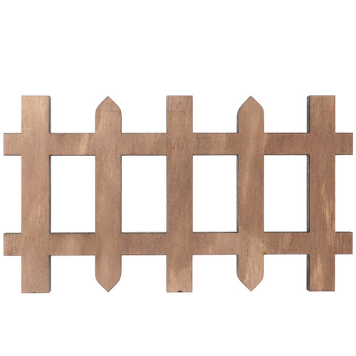 Let Them Play Storyscene Fence