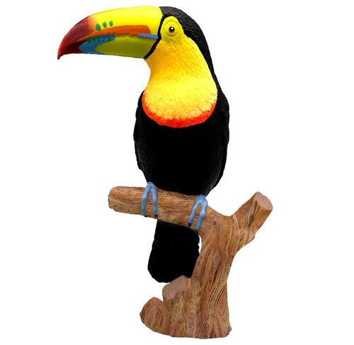 Bullyworld Keel-Billed Toucan