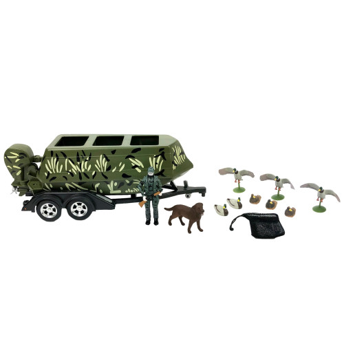 Big Country Toys Duck Hunting Set