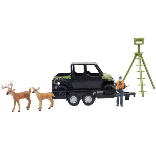 Big Country Toys Polaris Ranger