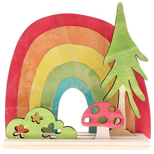 Let Them Play Storyscene Rainbow Set