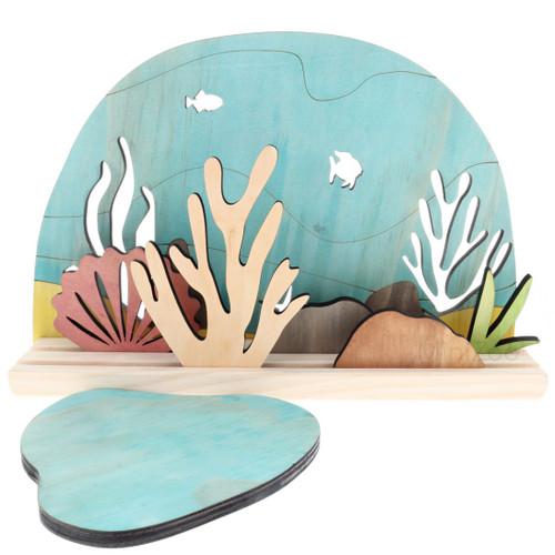 Let Them Play Underwater Set