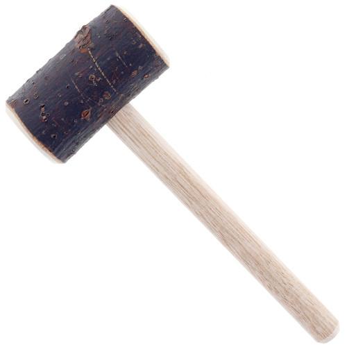 Let Them Play Log Hammer