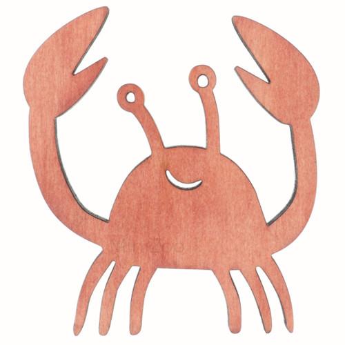 Let Them Play Storyscene Ocean Crab