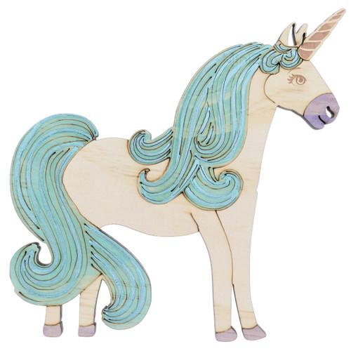 Let Them Play Storyscene Unicorn