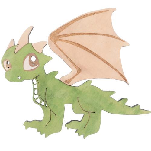 Let Them Play Storyscene Dragon