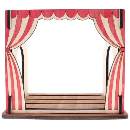 Let Them Play Storyscene Stage Set