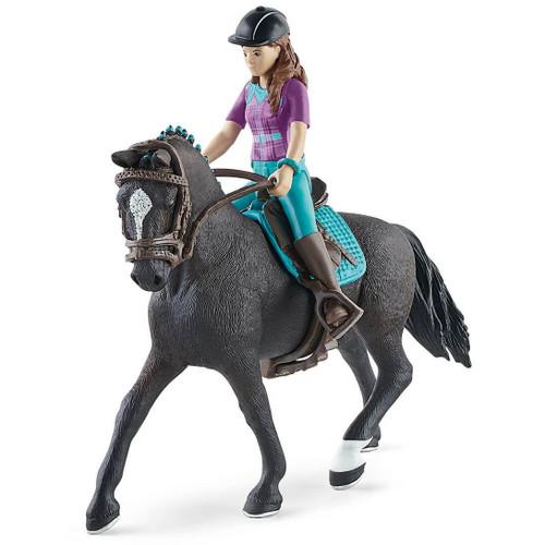 Schleich Horse Club Lisa & Storm 2021