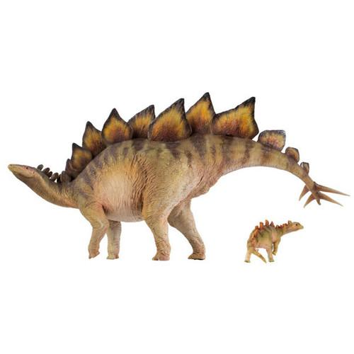 PNSO Stegosaurus Biber & Rook