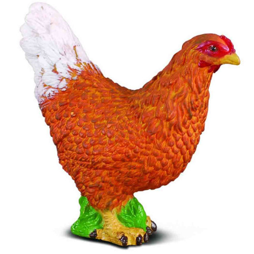 CollectA Hen