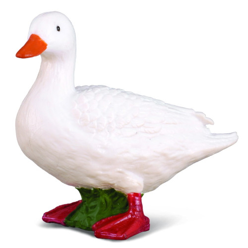 CollectA Duck White