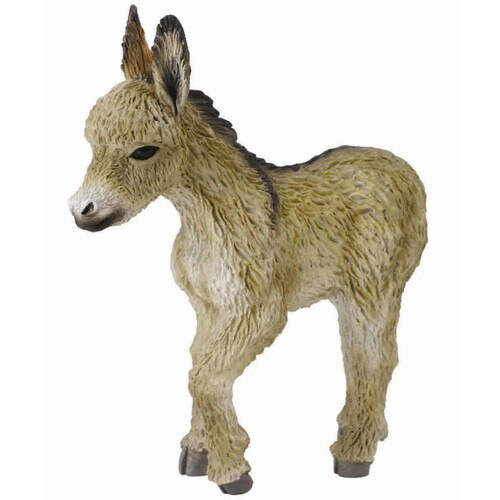 CollectA Donkey Foal Walking