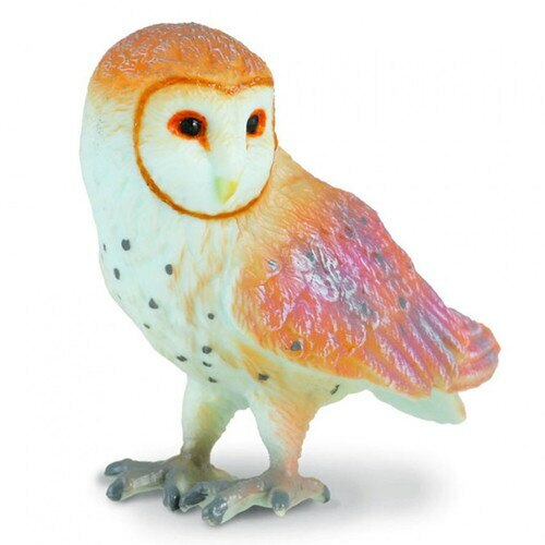 CollectA Barn Owl