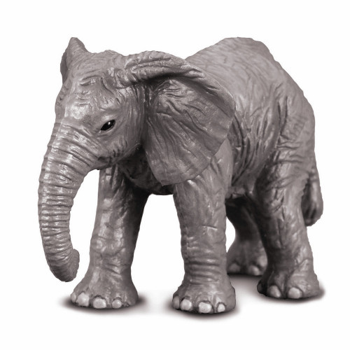CollectA African Elephant Calf