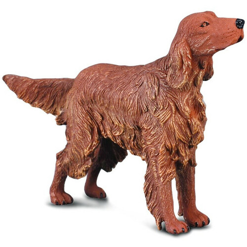 CollectA Irish Red Setter