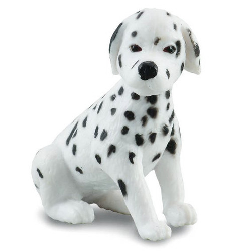 CollectA Dalmatian Puppy