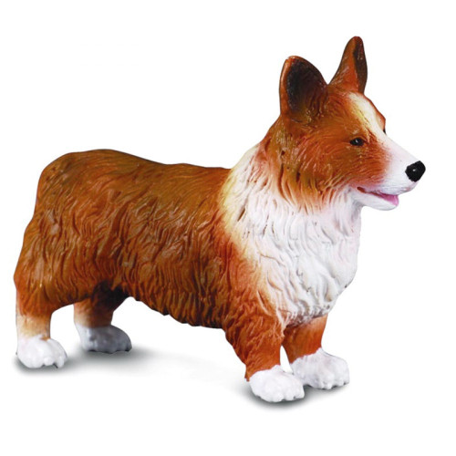 CollectA Welsh Corgi