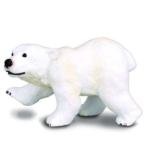 CollectA Polar Bear Cub Standing