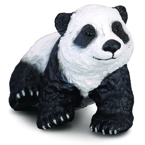 CollectA Giant Panda Cub Sitting