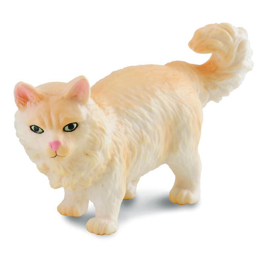 CollectA Norwegian Forest Cat