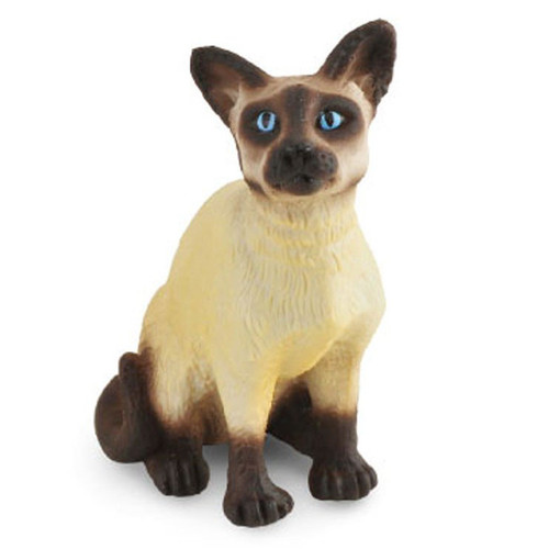 CollectA Siamese Cat Sitting
