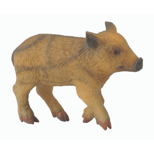 CollectA Wild Piglet Walking