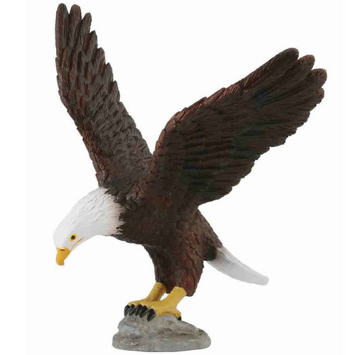 CollectA American Bald Eagle