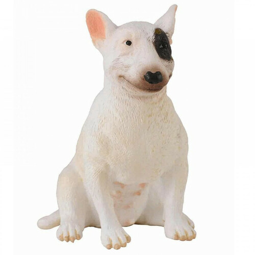 CollectA Bull Terrier Female