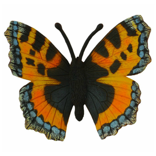 CollectA Tortoiseshell Butterfly
