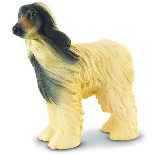 CollectA Afghan Hound