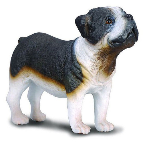CollectA Bulldog