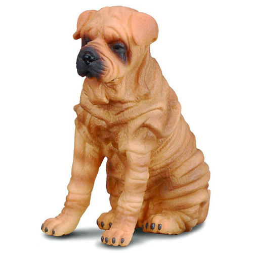 CollectA Shar Pei